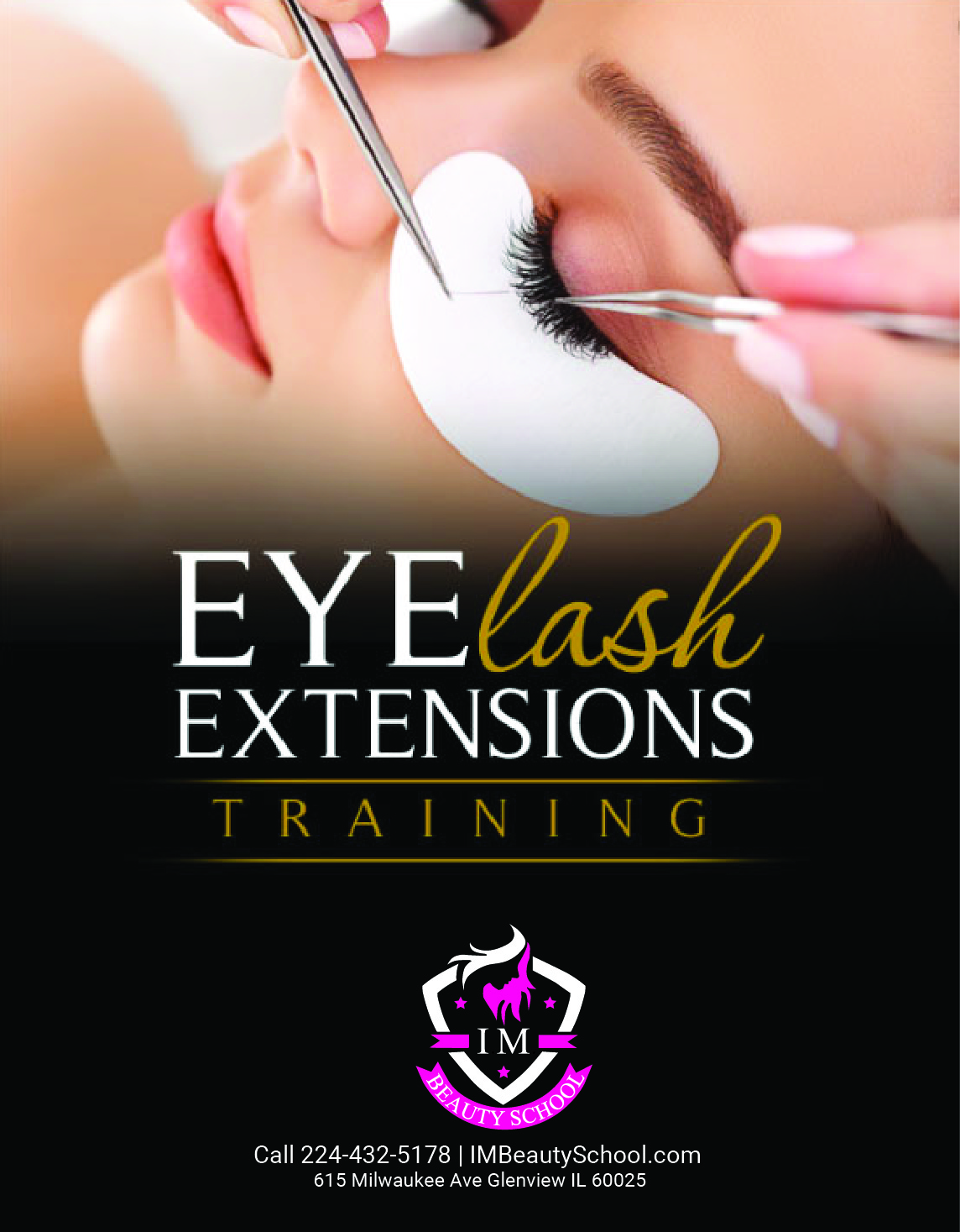 Extension Course In Glenview