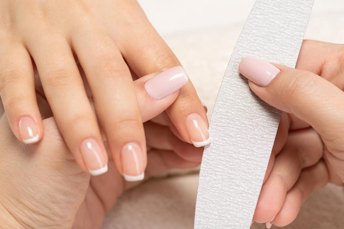 Learn Nail Technology Program