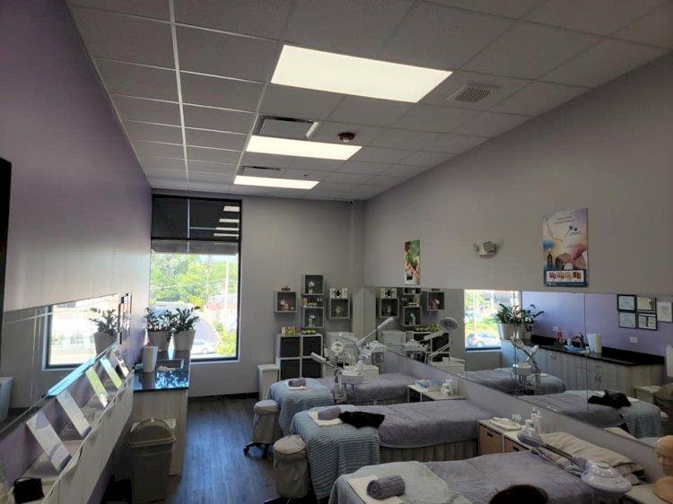Esthetics Massage Therapy