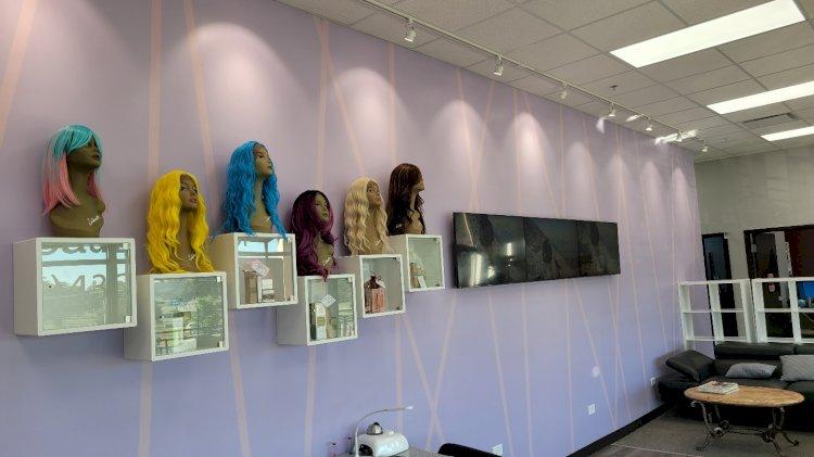 Permanent Hair Treatment Service