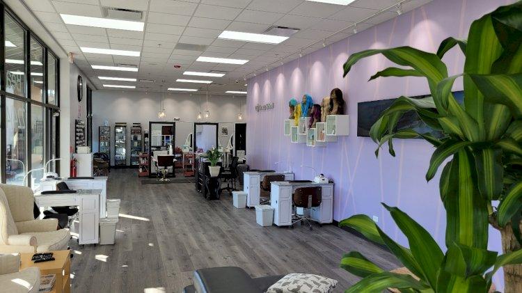 Hair care Training Program